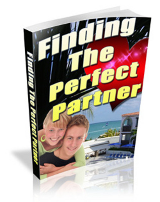 Product picture Finding the Perfect Partner and soulmate